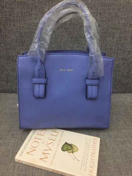 Used Mica Mica Square Shaped Mini Bag in Dubai, UAE