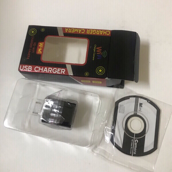 Used HD wifi USB charger camera  in Dubai, UAE