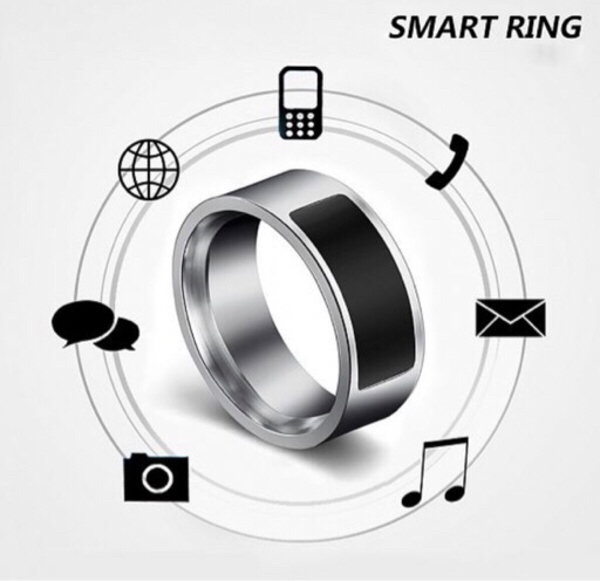 Used 3 Smart Ring/ size 12 in Dubai, UAE