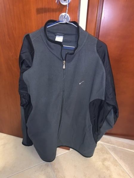 Used Nike winter jacket size XXL in Dubai, UAE