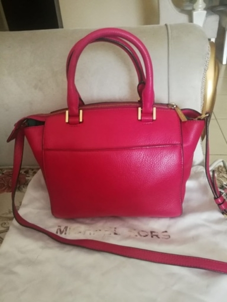 Used AUTHENTIC MICHAEL KORS BAG.. in Dubai, UAE