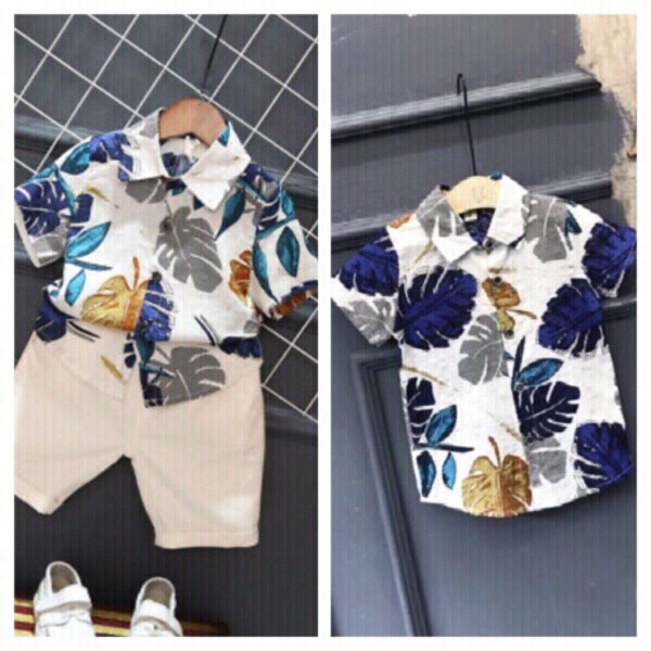 Used Boys outfit 6-9 years & head support in Dubai, UAE