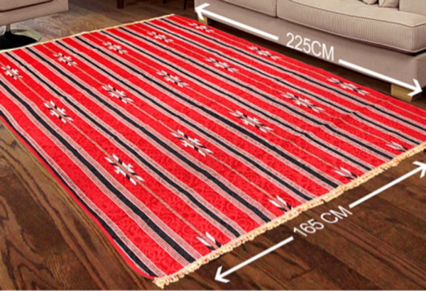 Used Polyester Carpet in Dubai, UAE