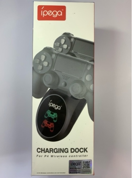 Used Ps4 controller charger dock in Dubai, UAE