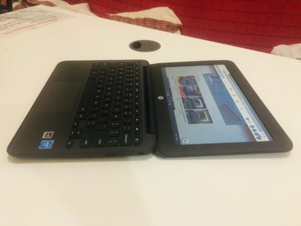 Used Hp Chromebook 11 5th Gen with playstore in Dubai, UAE