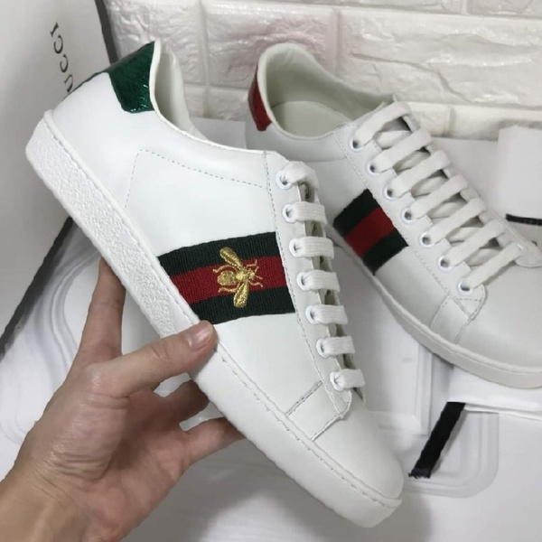 Used Gucci shoe, size 38. in Dubai, UAE