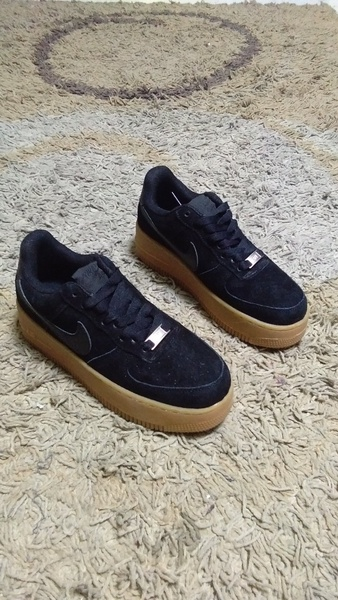 Used Nike Air force 1 shoes size 37 new in Dubai, UAE