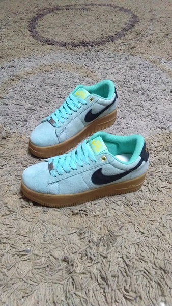 Used Nike Air Force 1 shoes size 38 new in Dubai, UAE