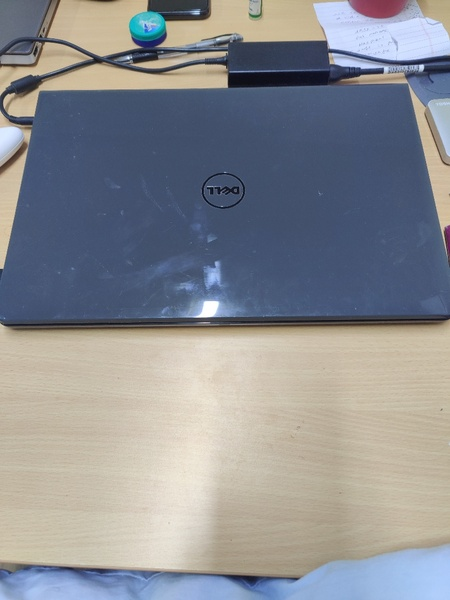 Used Dell Inspiron 15 3000 Series in Dubai, UAE