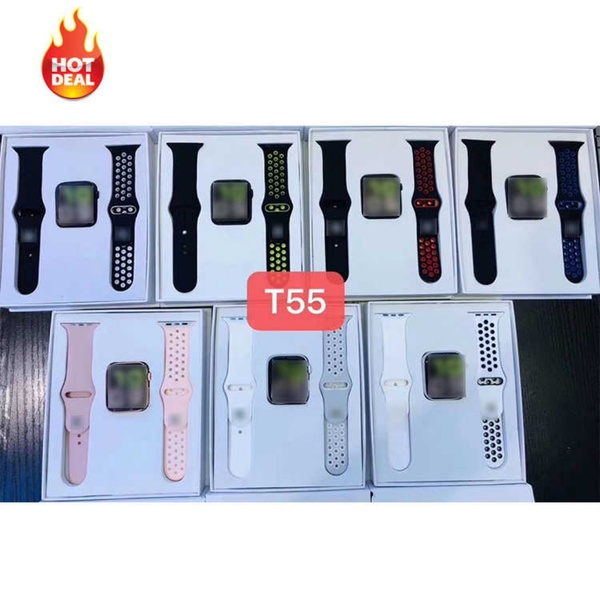 Used WEEKEND DEAL.. GRAB THIS T55 WEARABLES in Dubai, UAE