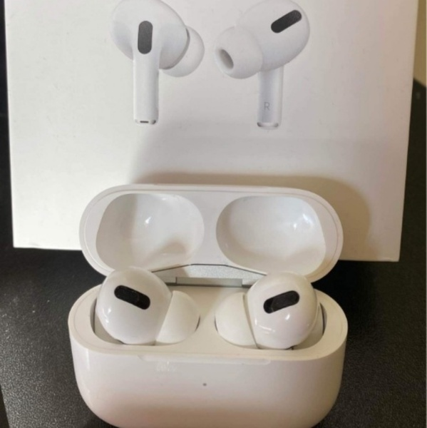 Used Get the best.. Airpod pro sounds good 💥 in Dubai, UAE
