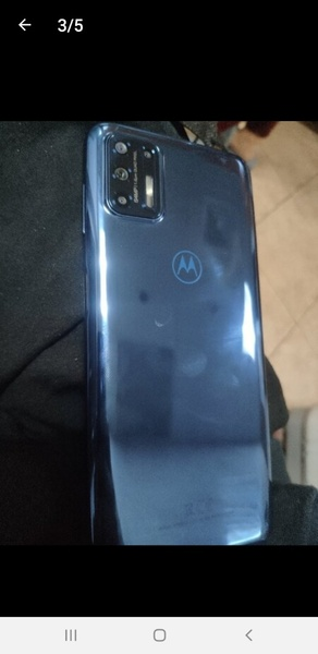 Used Motorola G9+ original in Dubai, UAE