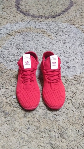 Used Adidas HU shoes size 41 new in Dubai, UAE