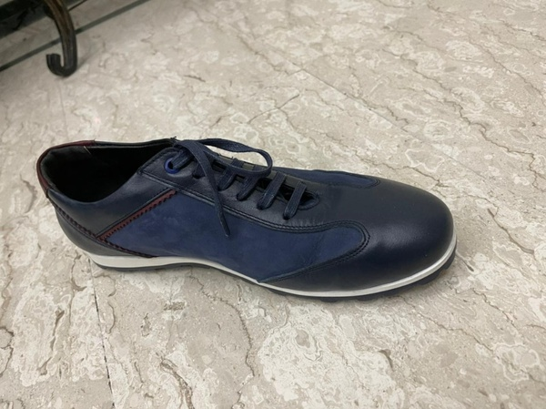 Used Regent Shoes Size 44 in Dubai, UAE