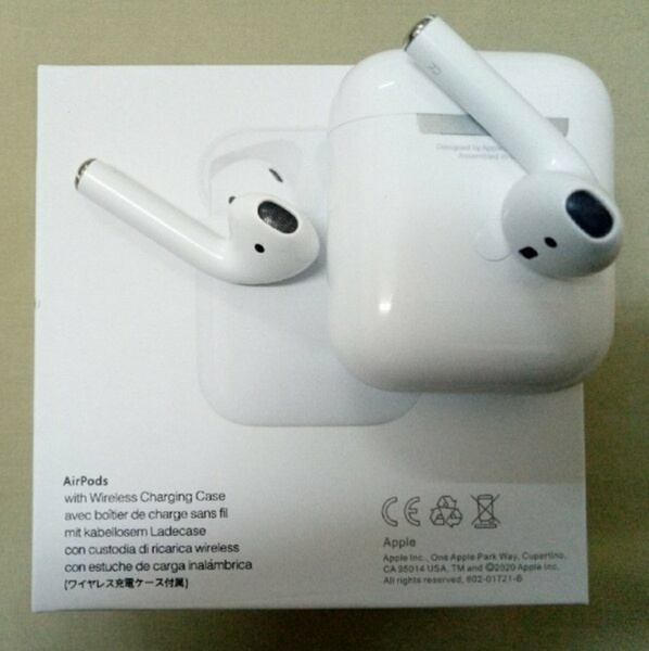 Used Airpod Brand New Sealed Packed .... in Dubai, UAE
