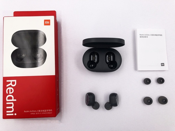 Used Redmi Airdots High Quality in Dubai, UAE