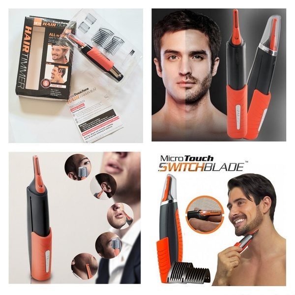 Used All In One Shaver NEW.. in Dubai, UAE