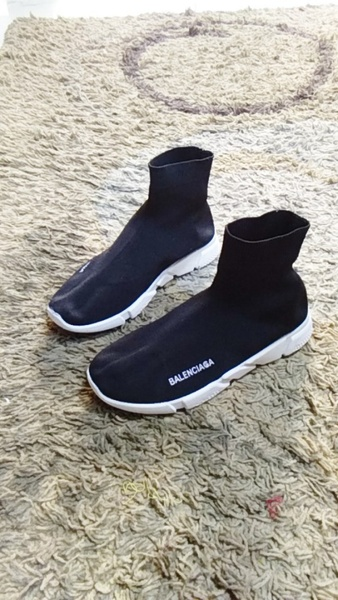 Used Balenciaga Speed Trainer (Speed Sock) in Dubai, UAE