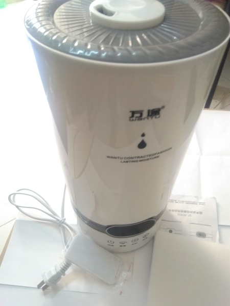 Used Intelligent Air purifier 1 pcs in Dubai, UAE