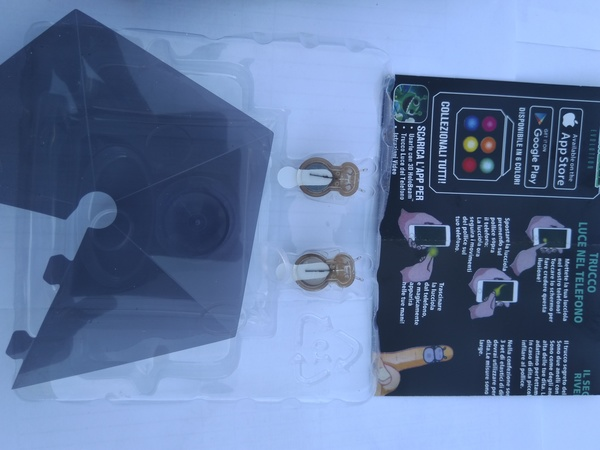 Used magic projection bee toy in Dubai, UAE