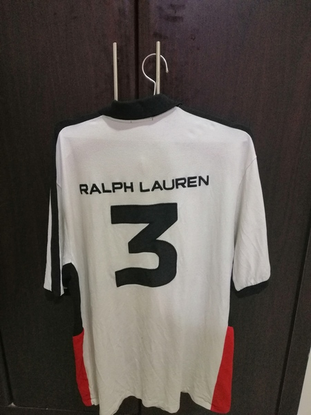 Used Polo Ralph Lauren t-shirts in Dubai, UAE