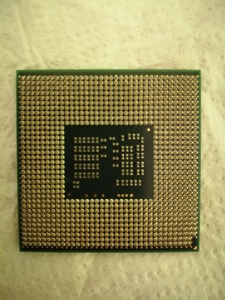 Used Intel core i3 330m 2.13ghz for laptop in Dubai, UAE