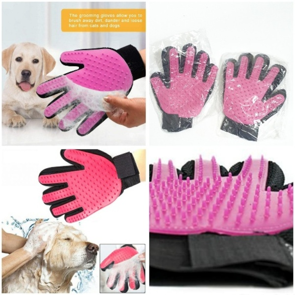 Used Gentle Pets Gloves in Dubai, UAE