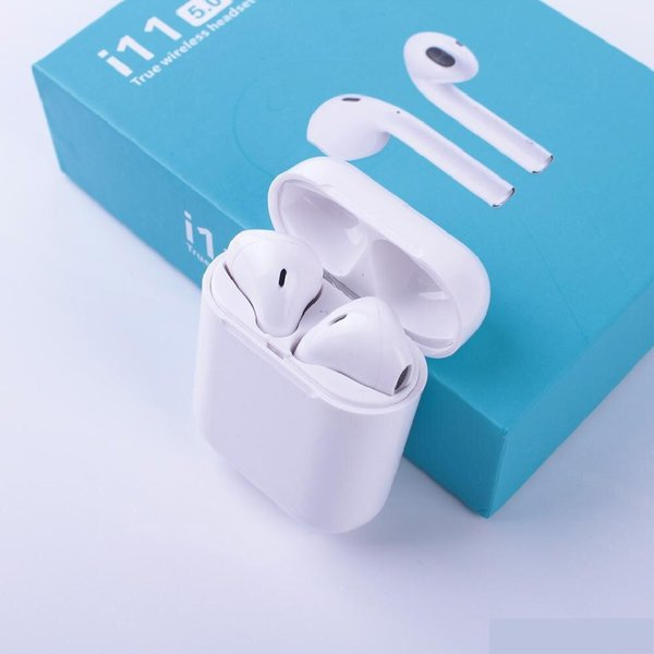 Used Brand New i11 Airpods in Dubai, UAE