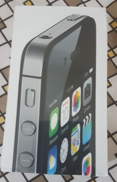 Used Iphone 4s 16gb Black  in Dubai, UAE