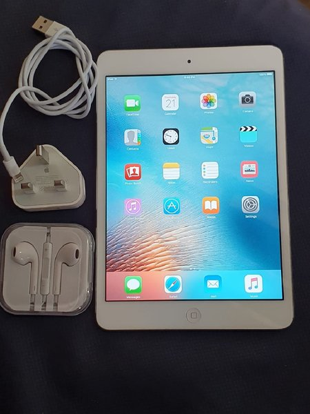 Used I'm selling Apple iPad mini in Dubai, UAE