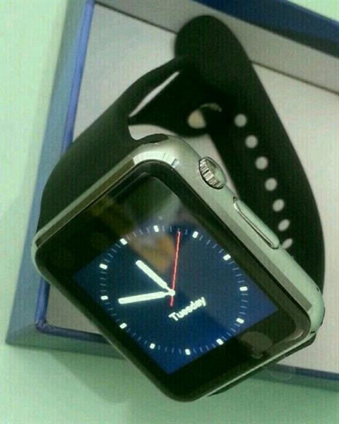 Used Smartwatch With Bluetooth Memory Camera And Podometer  in Dubai, UAE