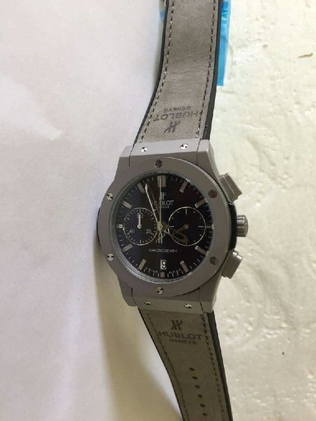Used Hublot in Dubai, UAE