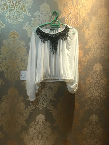 Used Shirts for sale small to large sizes  in Dubai, UAE