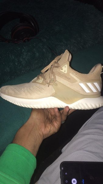 Used Adidas AlPHABOOST in Dubai, UAE