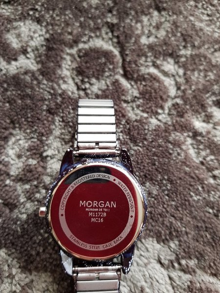Used Watch Morgan in Dubai, UAE