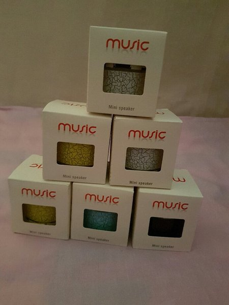 Used Mini speakers in Dubai, UAE