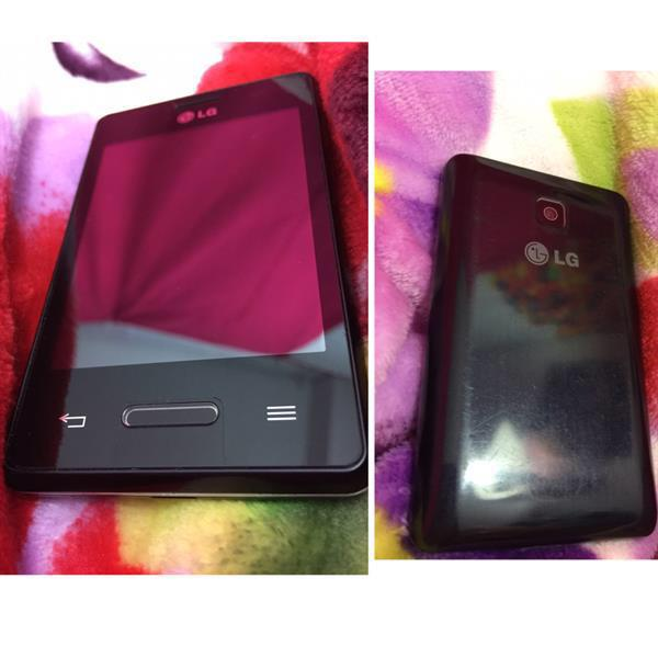 LG-E425 Mobile With Free Powerbank