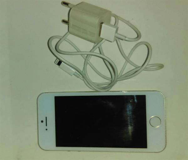 Used I Phone 5s Copy ...gold.with charger in Dubai, UAE