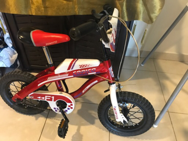 Used Children's bicycle in Dubai, UAE