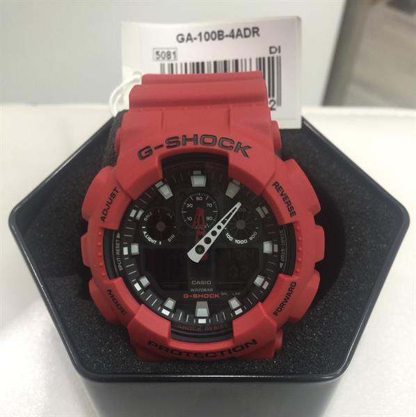 Used Original Gshock With 1year Warranty International Complete Inclusion Guaranteed Authentic  in Dubai, UAE