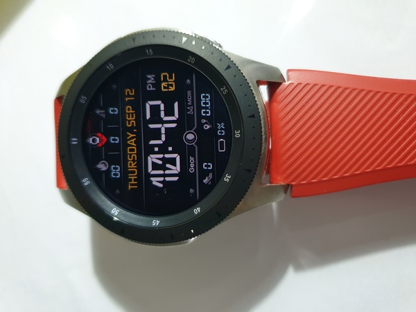 Used Galaxy watch in Dubai, UAE