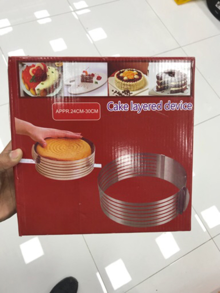 Used Cake layered device in Dubai, UAE