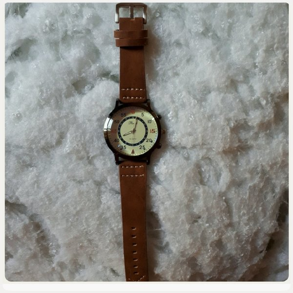 Used Brand new benchi watch for men in Dubai, UAE