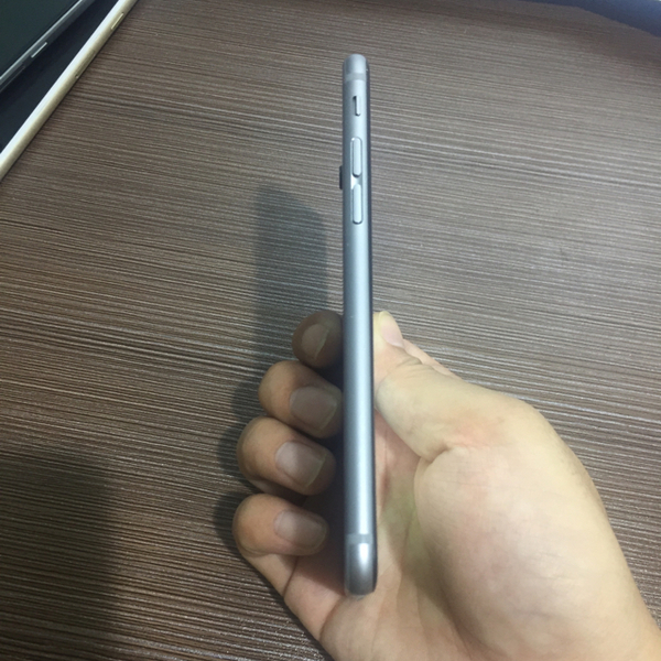 Used iphone6 16gb  grey color with  facetime .  in Dubai, UAE