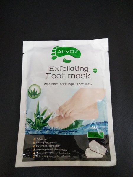 Used Feet creams and mask in Dubai, UAE