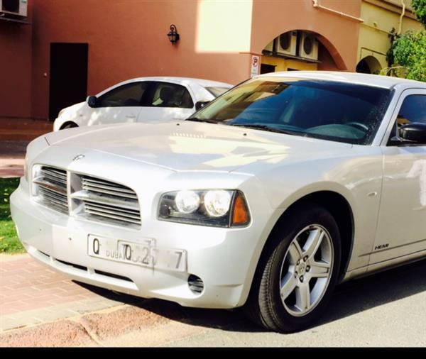 Used Dodge Charger Excellent Condition Perfect And Powerful Car For Family  in Dubai, UAE