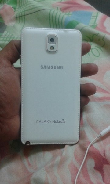 Used Samsung not3 in Dubai, UAE