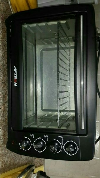 Used Aftron Baking/Cooking Oven for Sale in Dubai, UAE