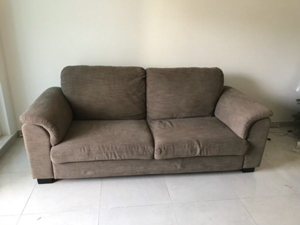 Used Ikea TIFAFORS sofa in Dubai, UAE