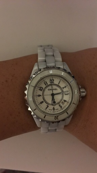 Used Chanel Counterfeit watch  in Dubai, UAE